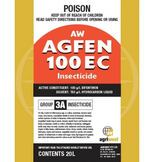 AW Agfen 100 EC Insecticide