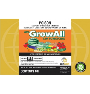 AW Growall 720 Fungicide